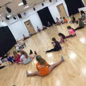 MINI BEATZ TEAM CLASS